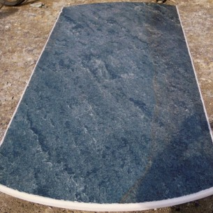 TABLE TOPS OF KARYSTOS SLATES