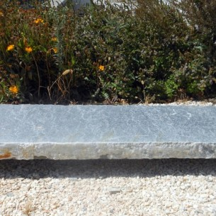 COVERS  OF KARYSTOS SLATE WITH ONE SIDE NATURAL FID